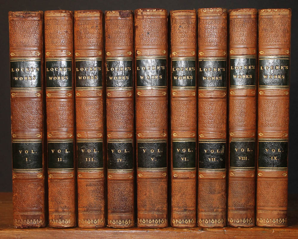 Bindings Library Sets Available From Bristow Garland Booksellers